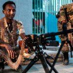 """نیروی Tigray با وجود فشار مكل ارتش """"هنوز در حال جنگ"""" است"""