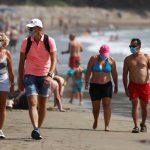 جزایر قناری شاهد گردشگری در سال 2021 است ، اما هنوز بسیار کمتر از سطح قبل از همه گیری است