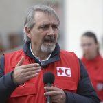 """رئیس صلیب سرخ خواستار مبارزه با واکسن """"اخبار جعلی"""" است"""